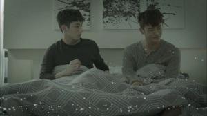 High School King of Savvy Korean Drama - Seo In Guk and Lee Soo Hyuk