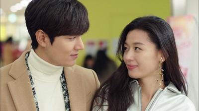 ef5c4d7061dc Legend of the Blue Sea Korean Drama Review