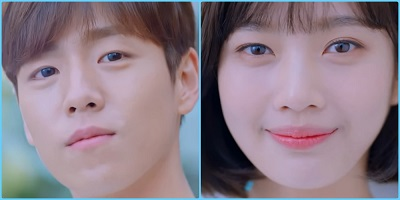The Liar and His Lover Korean Drama - Lee Hyun Woo and Joy