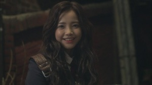 Monstar Korean Drama - Ha Yeon Soo