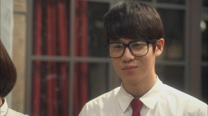 Monstar Korean Drama - Kang Ei Shik