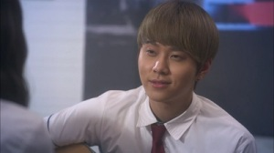 Monstar Korean Drama - Yong Jun Hyung