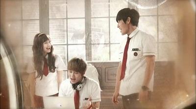 Monstar Korean Drama - Yong Jun Hyung, Ha Yeon Soo, Kang Ha Neul