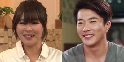 Mystery Queen Korean Drama - Kwon Sang Woo and Choi Kang Hee