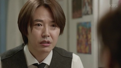 Perfect Wife Korean Drama - Yoon Sang Hyun