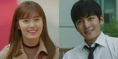 Be Careful of This Woman Korean Drama - Ji Chang Wook and Nam Ji Hyun