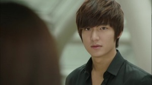 City Hunter Korean Drama - Lee Min Ho
