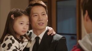 Defendant Korean Drama - Ji Sung and Shin Rin Ah