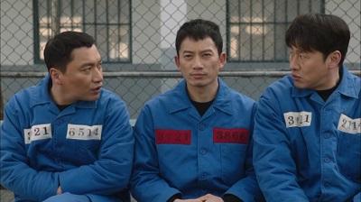 Defendant Korean Drama - Ji Sung, Jo Jae Yun, Oh Dae Hwan