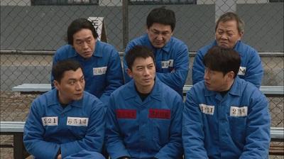 Defendant Korean Drama - Ji Sung, Jo Jae Yun, Oh Dae Hwan, Woo Hyun, Jo Jae Ryong, Yun Yong Ryung