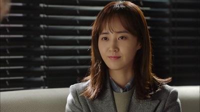 Defendant Korean Drama - Yuri