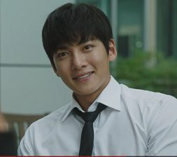 Be Careful of This Woman Korean Drama - Ji Chang Wook