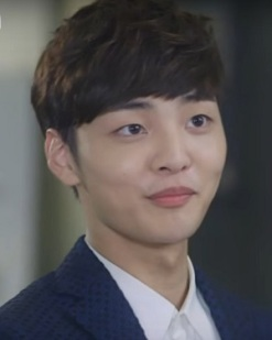 The Best Hit Korean Drama - Kim Min Jae