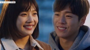 The Liar and His Lover Korean Drama - Lee Hyun Woo and Joy