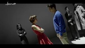 Mystery Queen Korean Drama - Kwon Sang Woo and Choi Kang Hee 2