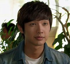 Bad Thief, Good Thief Korean Drama - Ji Hyun Woo