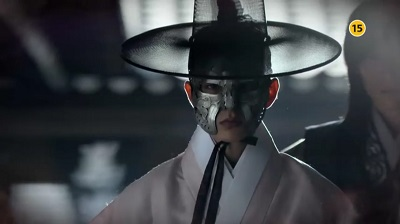 Intensity Continues in Third Trailer for Korean Sageuk ...