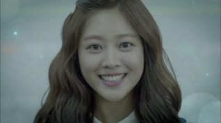 Surplus Princess Korean Drama - Jo Bo Ah