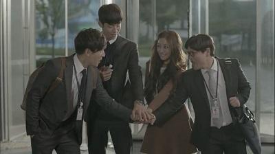 Surplus Princess Korean Drama - Ohn Joo Wan, Jo Bo Ah, Nam Joo Hyuk, Kim Min Kyo