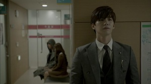 Surplus Princess Korean Drama - Song Jae Rim