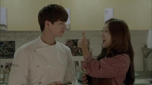 Surplus Princess Korean Drama - Song Jae Rim and Jo Bo Ah