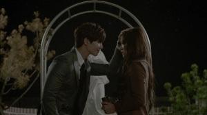 Surplus Princess Korean Drama - Song Jae Rim and Jo Bo Ah