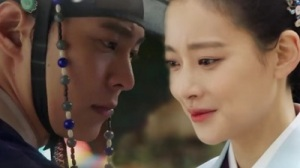 My Sassy Girl Korean Drama - Joo Won and Oh Yeon Seo