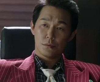 Bad Guys: Age of Evil Season 2 - Park Sung Woong
