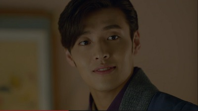 Dog Witch and Me - Kang Ha Neul