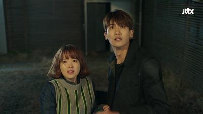 Strong Woman Do Bong Soon Korean Drama Review | Kdrama Kisses