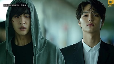 Image result for duel korean drama