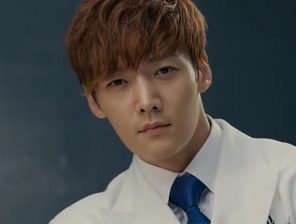 Hospital Ship Korean Drama - Choi Jin Hyuk