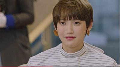 Liar and His Lover Korean Drama - Hong Seo Young