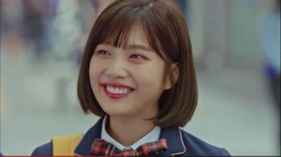Liar and His Lover Korean Drama - Joy