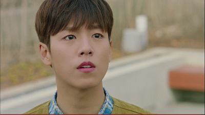 Liar and His Lover Korean Drama - Lee Hyun Woo