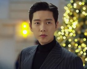 Four Men Korean Drama - Park Hae Jin