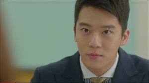 Radiant Office Korean Drama - Ha Suk Jin