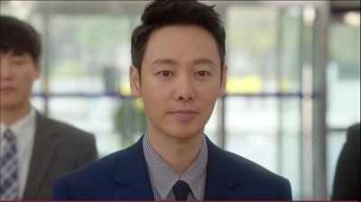 Radiant Office Korean Drama - Kim Dong Wook