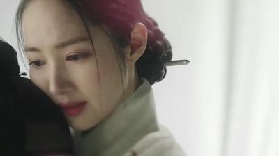 Seven Day Queen Korean Drama - Park Min Young