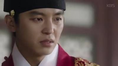 Seven Day Queen Korean Drama - Yeon Woo Jin