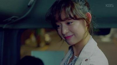 Third Rate My Way Korean Drama - Kim Ji Won