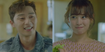 Dreaming of More in New Trailer for Korean Drama 'Fight for My Way
