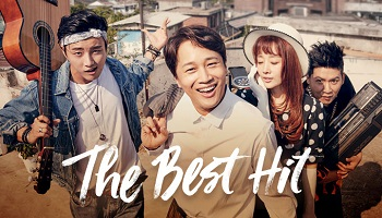 The Best Hit Korean Drama - Yoon Shi Yoo, Cha Tae Hyun