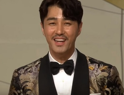 Hwayugi Korean Drama - Cha Seung Won