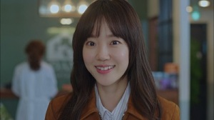Chicago Typewriter Korean Drama- Im Soo Jung