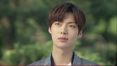 Reunited Worlds Korean Drama - Ahn Jae Hyun