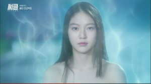 Circle: Two Worlds Connected Korean Drama - Gong Seung Yeon