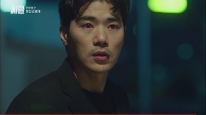 Circle: Two Worlds Connected Korean Drama - Kim Kang Woo