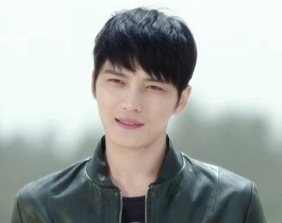 Manhole Korean Drama - JYJ's Jaejoong
