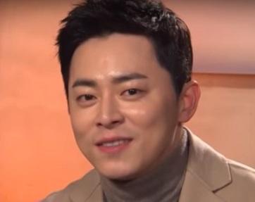 Two Cops Korean Drama - Jo Jung Suk